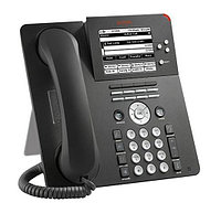 Avaya 9650C COLOR WITH CHARCOAL GREY FACEPLATE, фото 1
