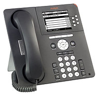 Avaya IP PHONE 9630G GRY 9630GD01A, фото 1