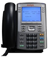 Avaya (Nortel) IP Phone 1140E with Icon Keycaps without Power Supply