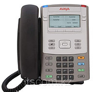 Avaya (Nortel) IP Phone 1120E with Icon Keycaps without Power Supply