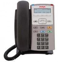 Avaya (Nortel) IP Phone 1110 with Icon Keycaps without Power Supply