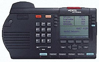 Avaya (Nortel) M3905 Call Centre Set, фото 1
