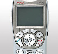 Avaya 3641 IP TELEPHONE