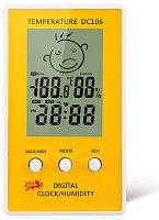 Термометр-гигрометр цифровой DC 106