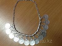 Мониста ожерелье