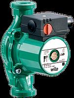 Циркуляционный насос WILO STAR-RS25/4 с резьбовым соединением