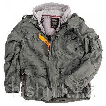 Куртка BORDER