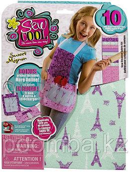 Набор для шитья Sew Cool Создание собственных дизайнов
