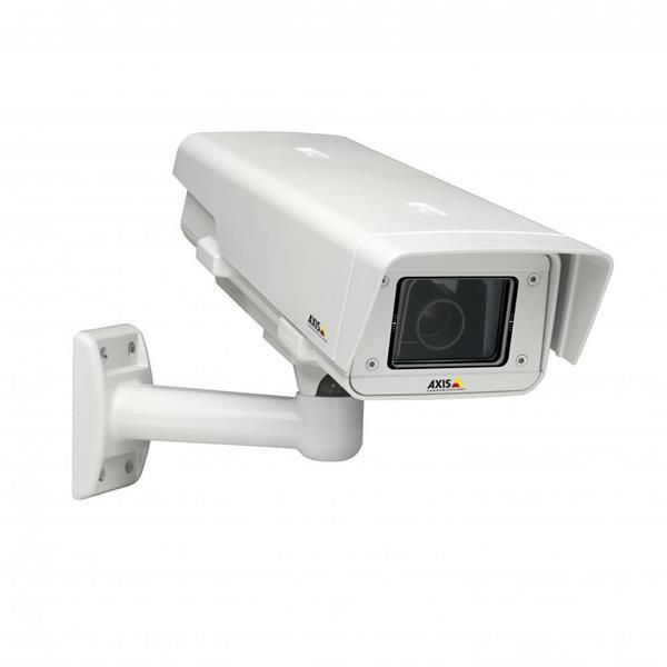 AXIS P1357-E. Уличная видеокамера 5 Мп, день/ночь