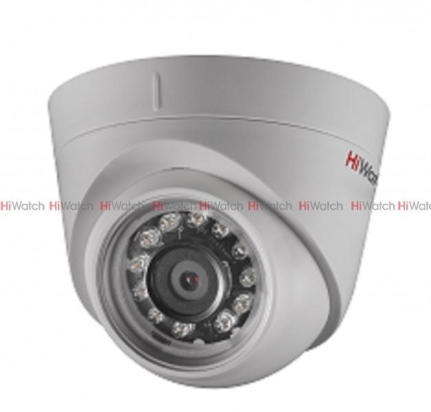 Видеокамера HIWATCH DS-I223