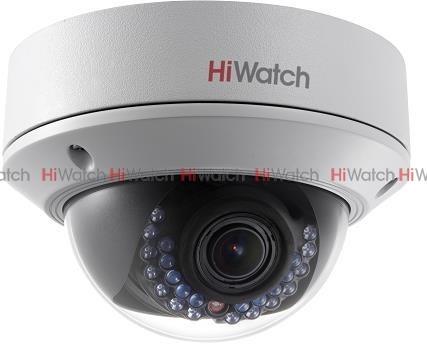 Видеокамера HIWATCH DS-I128