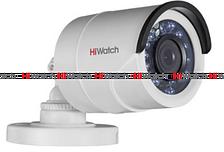 Видеокамера HIWATCH DS-T100