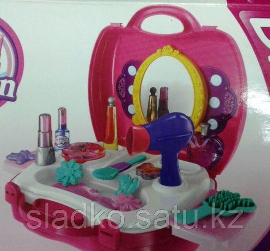 Детский набор стилиста Dream в кейсе-чемоданчике - фото 1