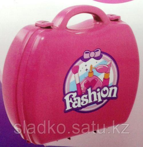 Детский набор стилиста Dream в кейсе-чемоданчике - фото 3