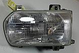 Фара левая на Nissan Pathfinder R50 1995-2000, фото 4