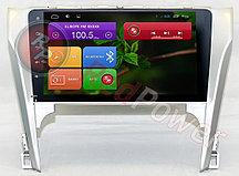 Автомобильные магнитолы, автомагнитолы Redpower Toyota Camry V50 на Android