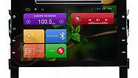 Автомагнитолы Redpower Toyota Land Cruiser 200 , OS Android 2016+