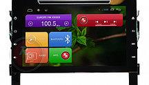 Автомагнитолы Android Redpower Toyota Land Cruiser 200