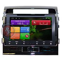 Автомагнитолы OS Android для Toyota Land Cruiser 200