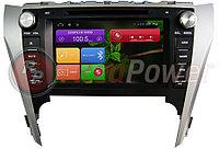 Автомагнитолы Redpower Toyota Camry V50 на OS Android