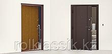 """Стальные двери """"Комфорт"""""""