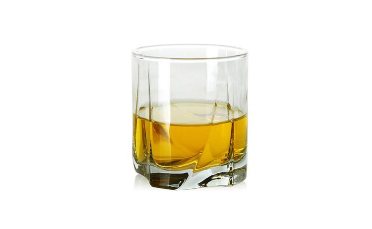Набор низких стаканов  Pasabahce Luna 6 шт. 42338