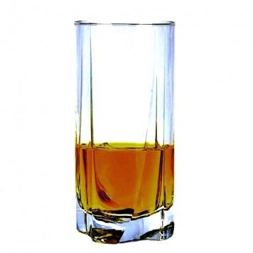 Набор высоких стаканов Pasabahce Luna 6 шт. 42358
