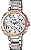 Наручные часы SHE-3034SG-7A