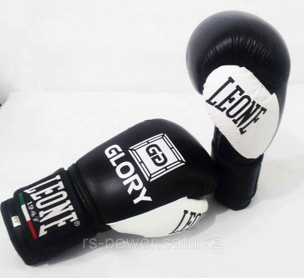 Боксерские перчатки LEON