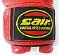 Боксерские перчатки SAIR, фото 3