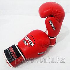 Боксерские перчатки TOP TEN PRO