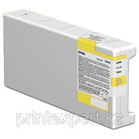 Картридж C13T624400 I/C SP-GS6000 желтый