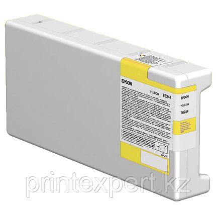 Картридж C13T624400 I/C SP-GS6000 желтый, фото 2