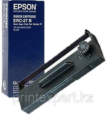 Картридж C43S015366 Ribbon Cartridge TM-U290/II, -U295, M-290, black