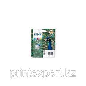 Картридж Epson C13T00101110 STYLUS PHOTO 1200 цветной