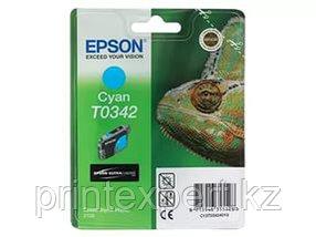 Картридж Epson C13T03424010 SP2100 голубой