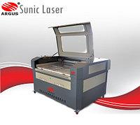 Лазерный гравировальный станок SCK-1290, фото 1