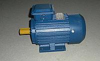 Электродвигатель трехфазный АИР 90 L4 2.2кВт 1500об/мин 220/380 У1 IM1001