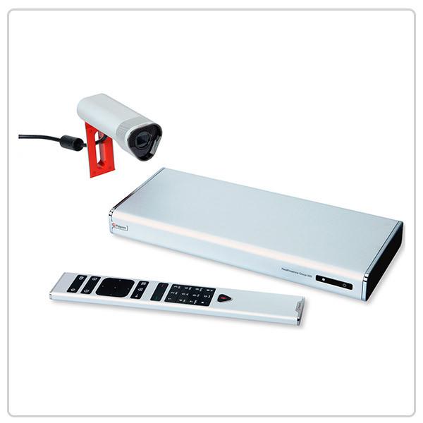 Polycom RealPresence Group 300 - Система видеоконференцсвязи