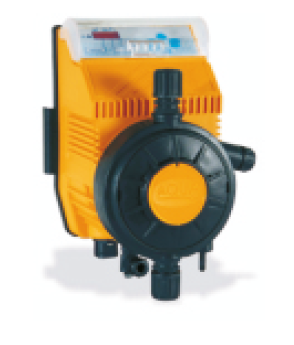 Дозирующий насос PDE HC 797-3 PI