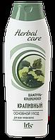 Шампунь-кондиционер «Крапивный» Herbal Care для всех типов волос