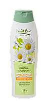 Шампунь-кондиционер «Ромашковый» Herbal Care для нормальных и жирных волос