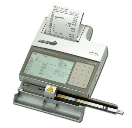 Автоматический мочевой анализатор Pocket Chem UA-4010
