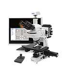 Моторизованный флуоресцентный микроскоп- МТ6000 (M)