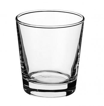 Набор низких стаканов  Pasabahce  для виски Izmir  6 шт. 42875
