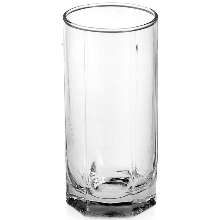 Набор высоких стаканов Pasabahce Tango 290 мл (6шт)