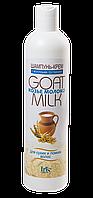 Шампунь-крем с молочными протеинами для сухих и ломких волос
