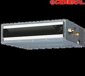 Внутренний блок VRF General: ARXD09GALH (канального типа), фото 2