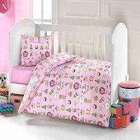 Детское постельное белье комфорт от производителя