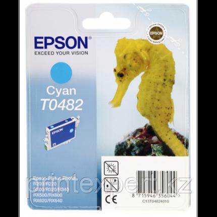 Картридж Epson C13T04874010 R300 (T048) набор 6 шт., фото 2